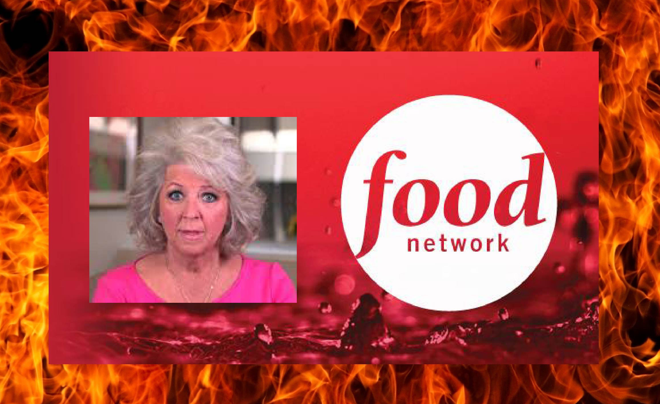 Paula Deen Controversy
