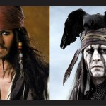 Social Justice: The Reaction to Johnny Depp's Tonto