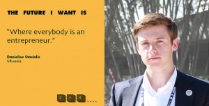 Millennial Think Tank: Gen Y And Entrepreneurship