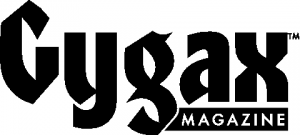 Gygax Magazaine Logo (Trademark