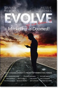 Arcompany Evolve Marketing is Doomed