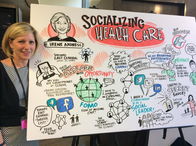 socializing health care