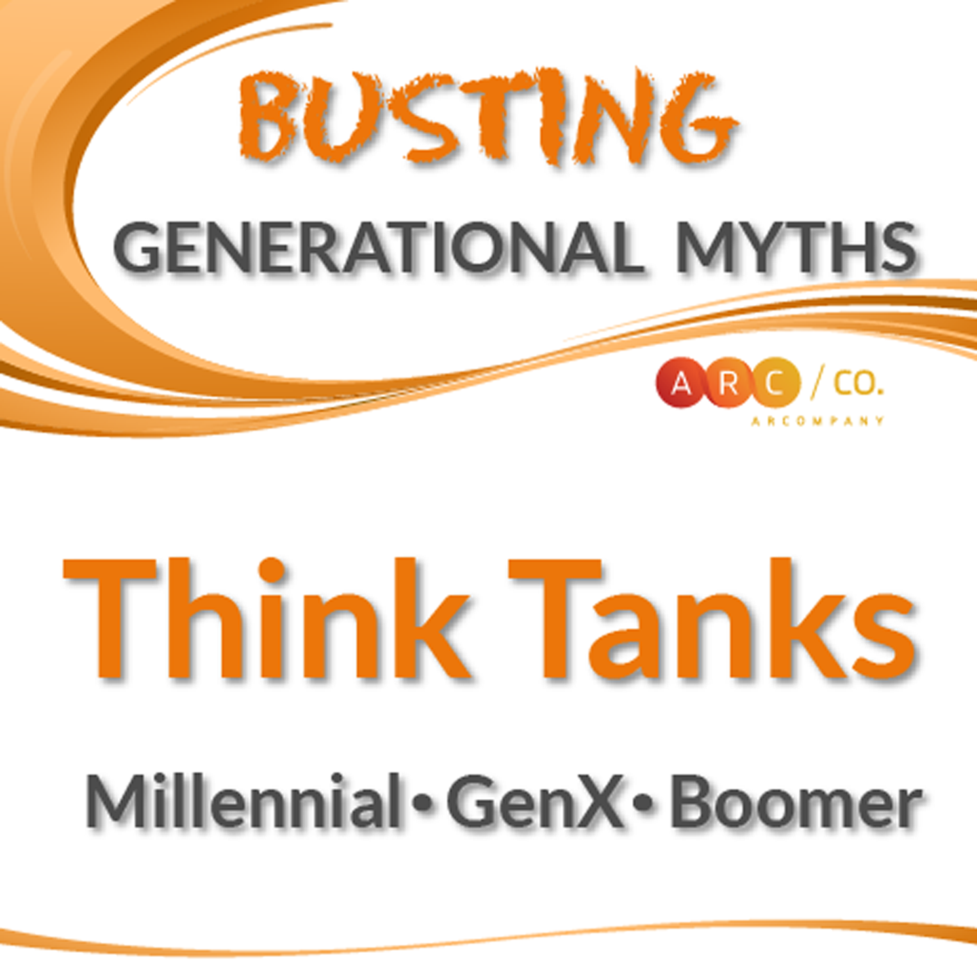 busting generational myths