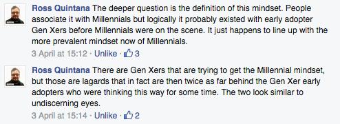 genx7 Why Should The Millennial Mindset Matter?